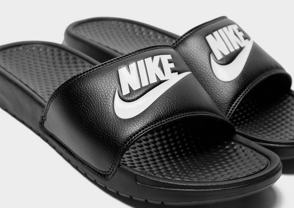 ecbc0d28dbdd5 Nike Claquettes Benassi Just Do It Homme   JD Sports