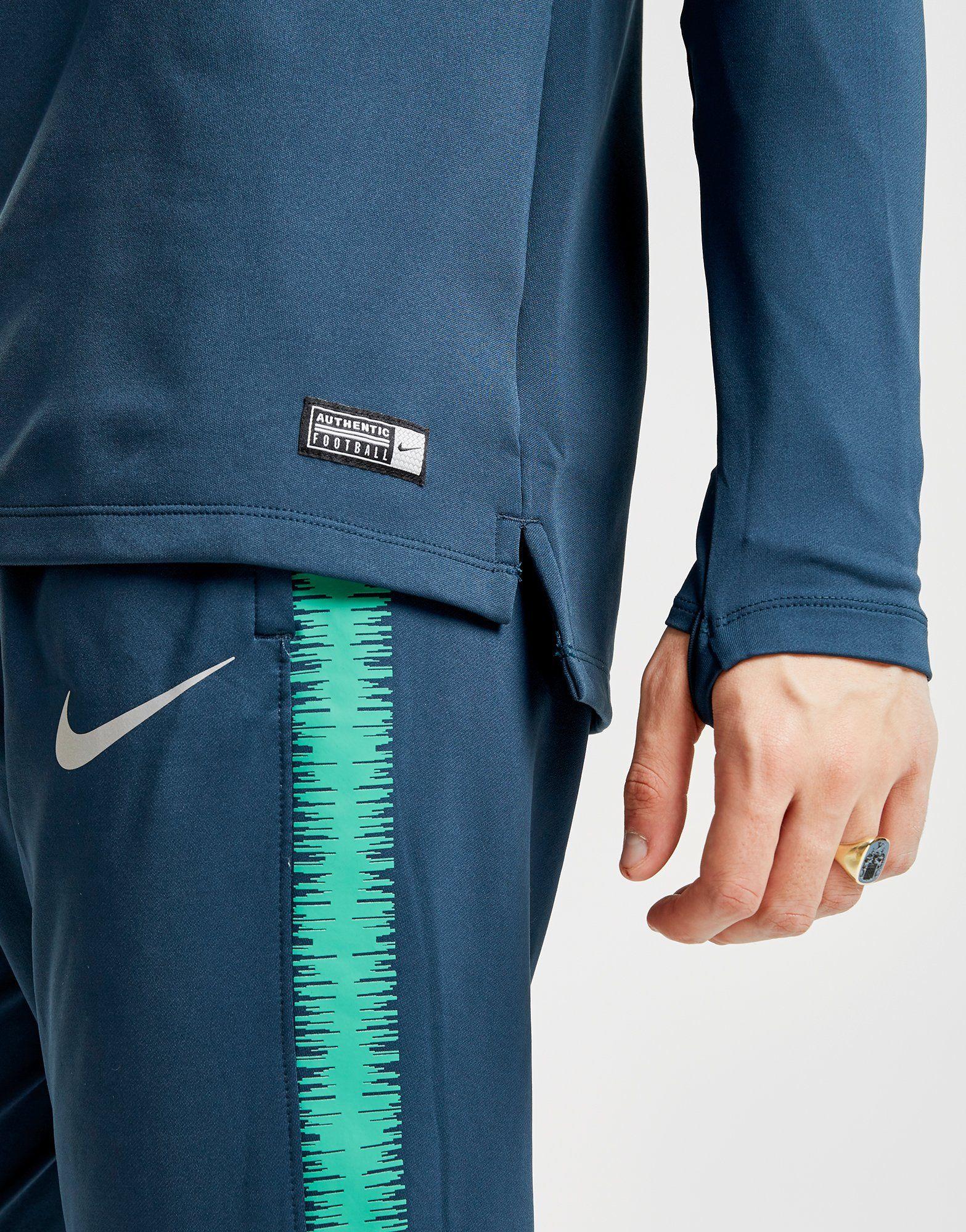 Nike Tottenham Hotspur Maglia Squad Drill