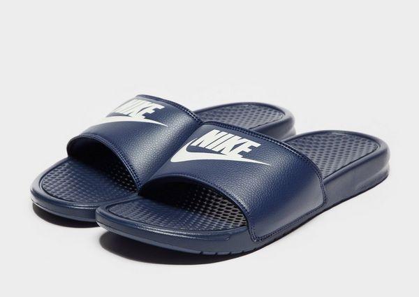 Nike Benassi Just Do It Slides   JD Sports 586af0088e
