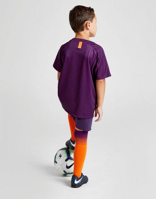 a32f4620e Nike Manchester City FC 2018 19 Third Kit Children