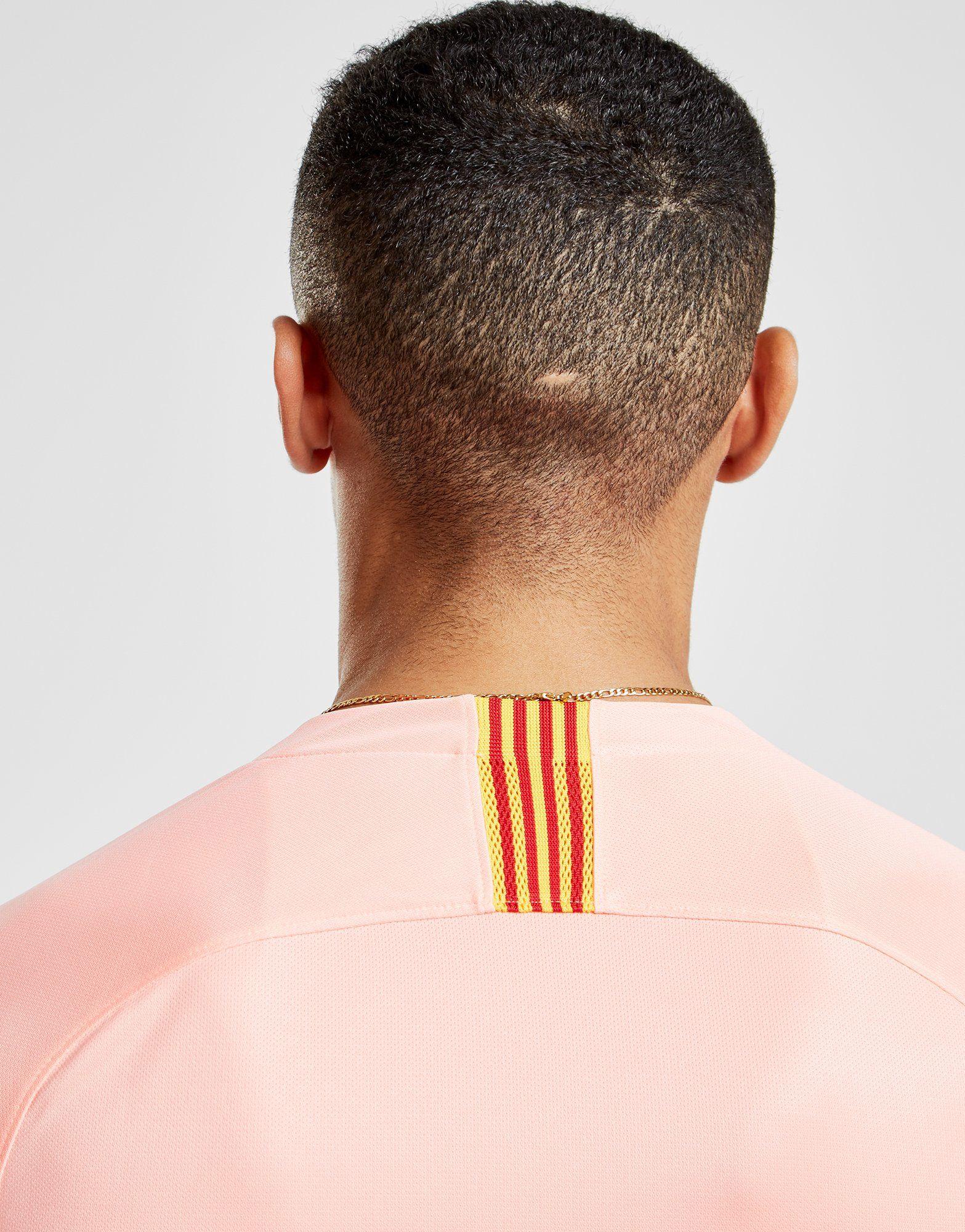 Nike FC Barcelona 2018/19 Third Shirt