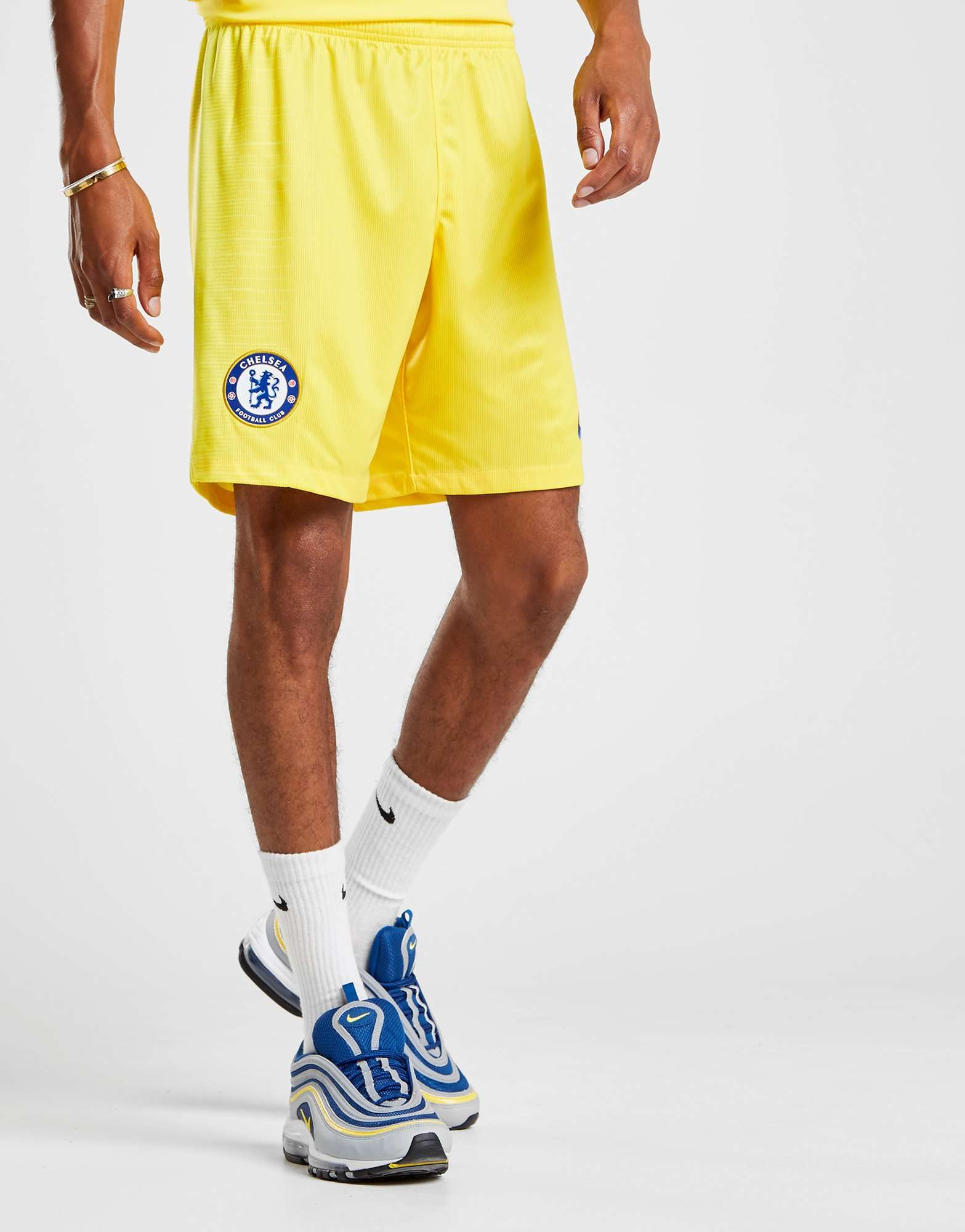 Nike Chelsea FC 2018/19 Away Shorts