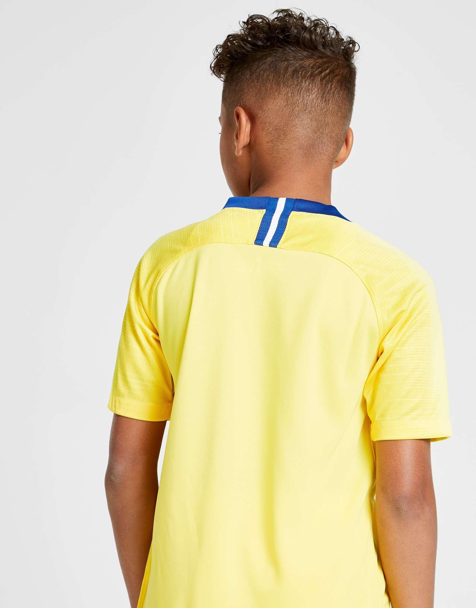 Nike Chelsea FC 2018/19 Away Shirt Junior