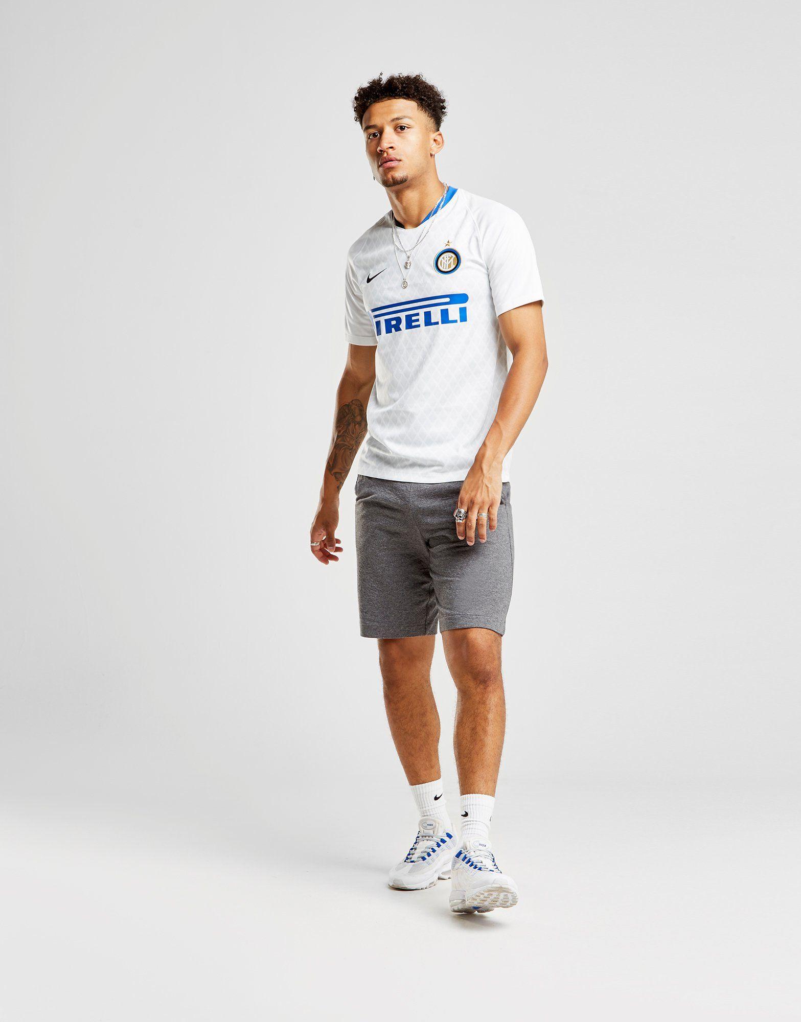 Nike Inter Milan 2018/19 Bortatröja