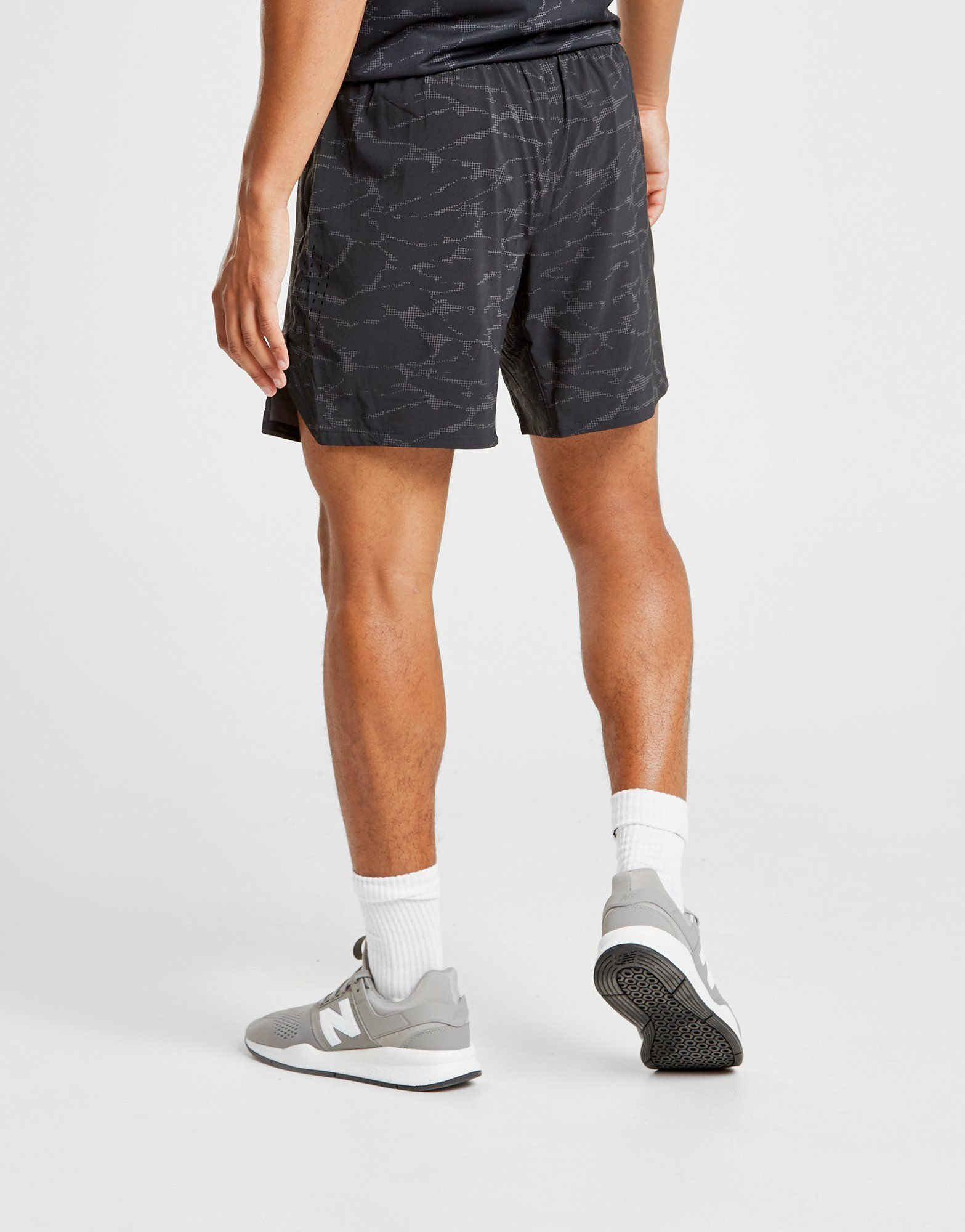 New Balance Transform 2-in-1 Shorts