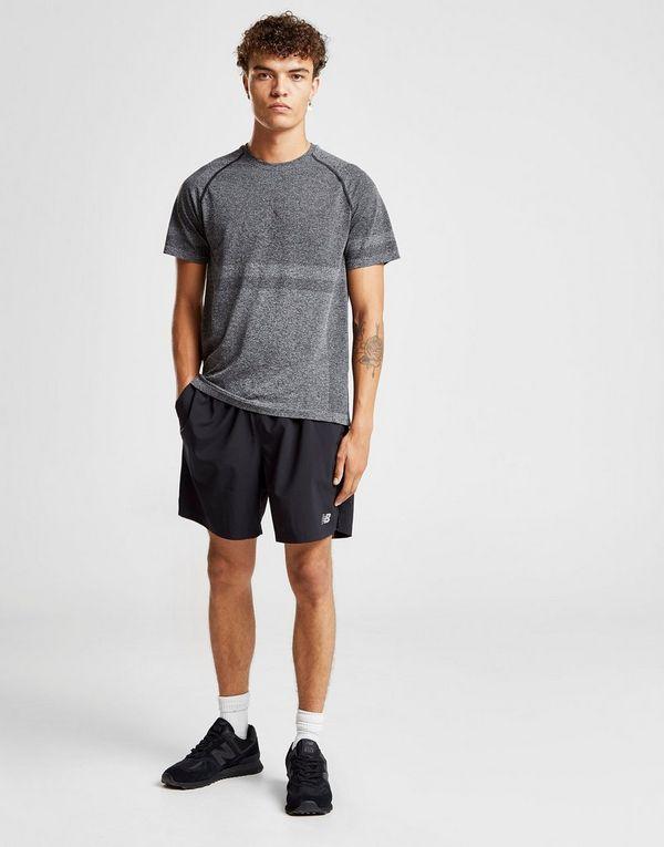 New Balance Core Running Shorts Heren