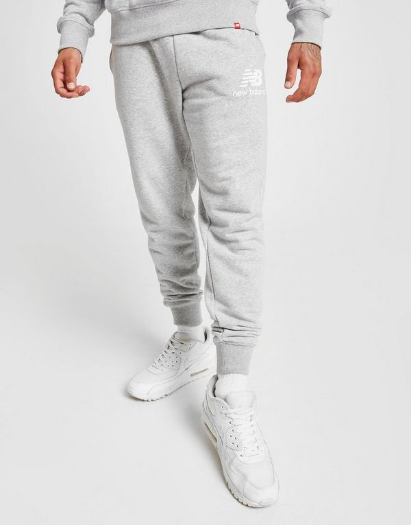 New Balance Pantalon de Survêtement Homme