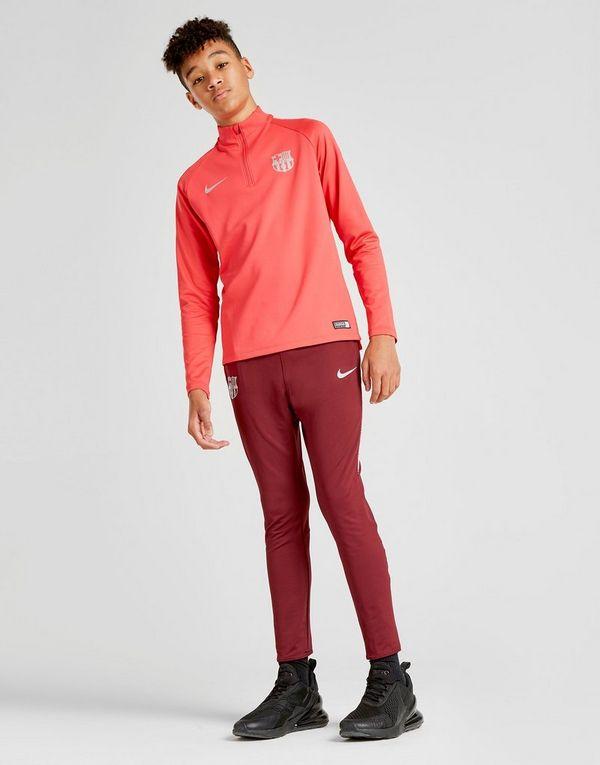 Nike Survêtement Fc Junior Barcelone Pantalon Sports Jd De TqrwSHT