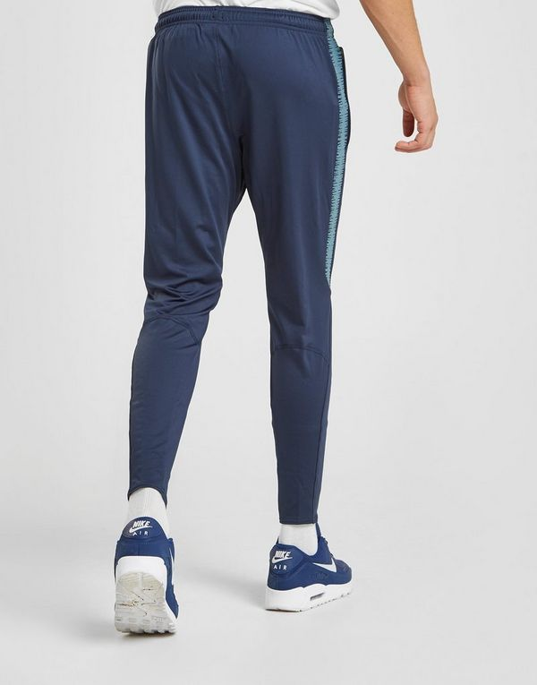 5bbd9103501 Chelsea FC DriFIT Squad Men39s Football Pants Blue Products in
