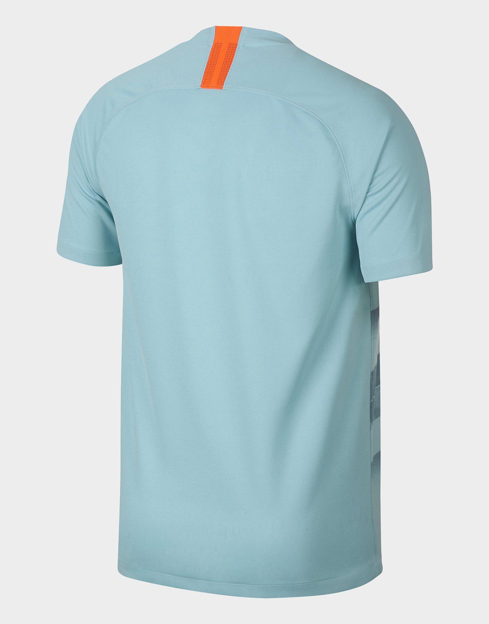 Nike Chelsea FC 2018/19 Third Shirt