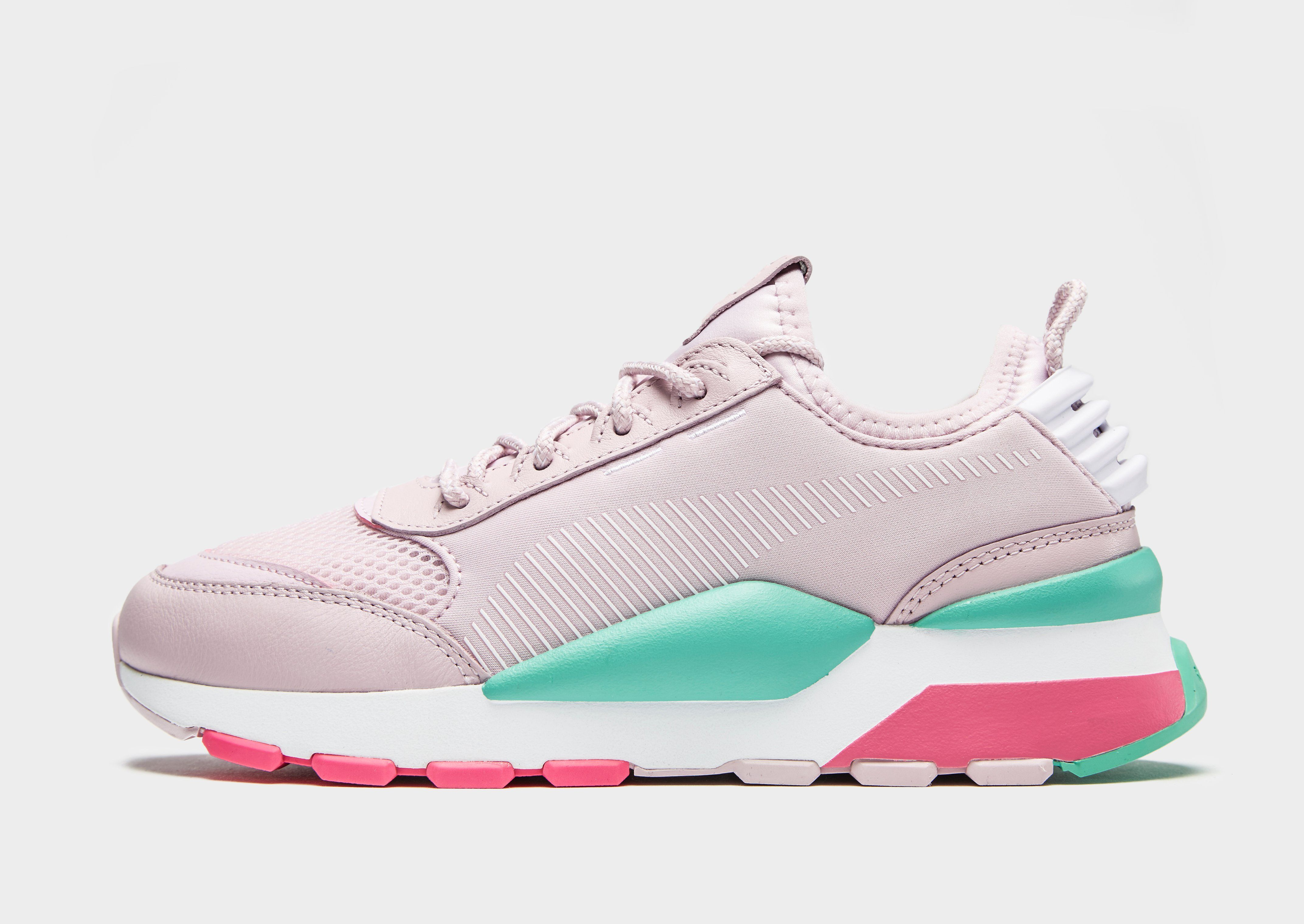 PumaRS 0 PLAY - Trainers - pink
