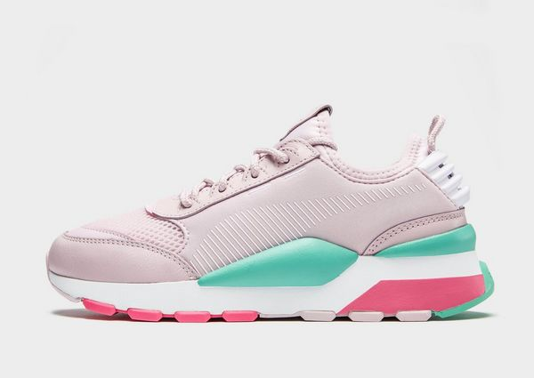 PumaRS 0 PLAY - Trainers - pink 6dSDFCq