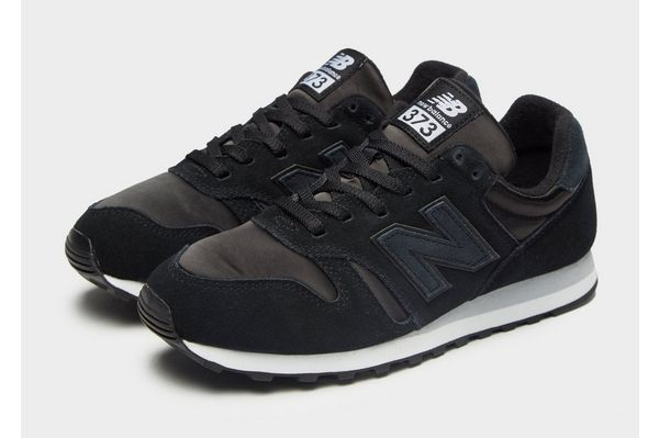 new balance 373 noir or