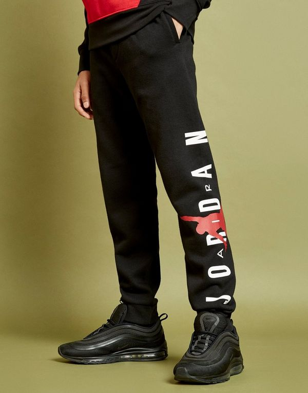 77d70d7ae60f Jordan Jumpman Street Track Pants Junior