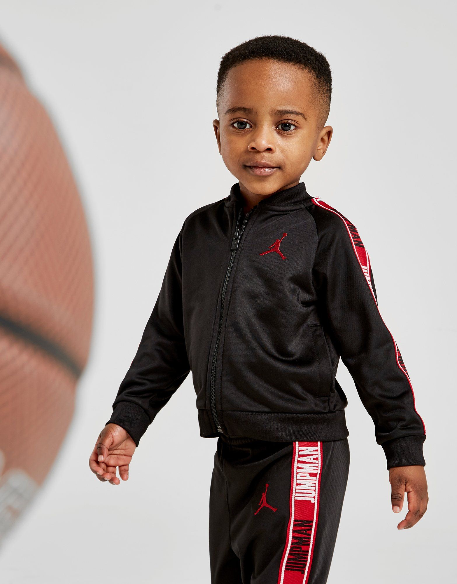 Jordan Tape Legacy Poly Tracksuit Infant