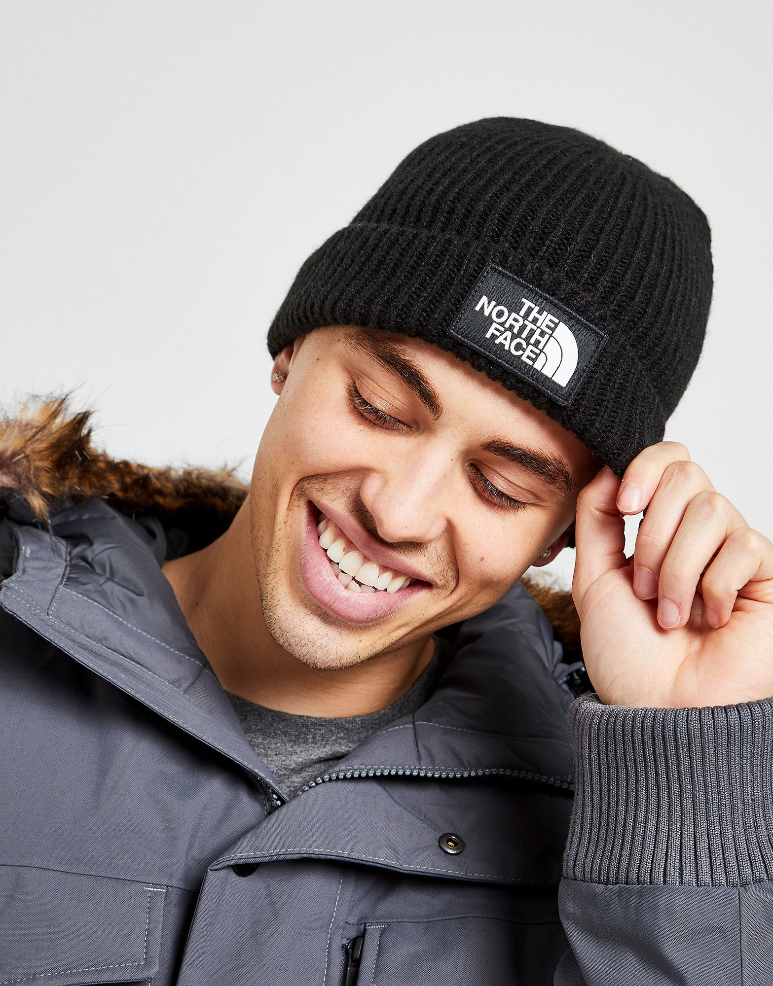 The North Face Logo Hue Herre