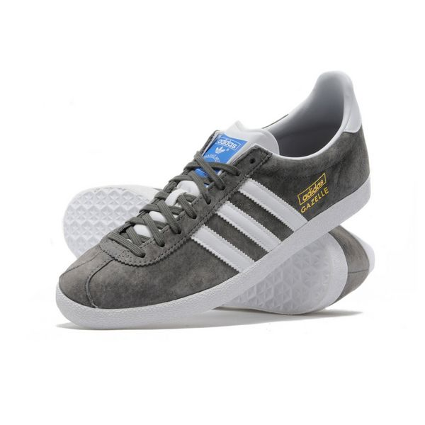 Adidas Originals Gazelle Og Grey