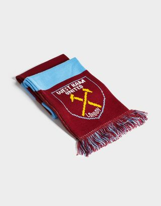 Forever Collectables West Ham United FC Scarf