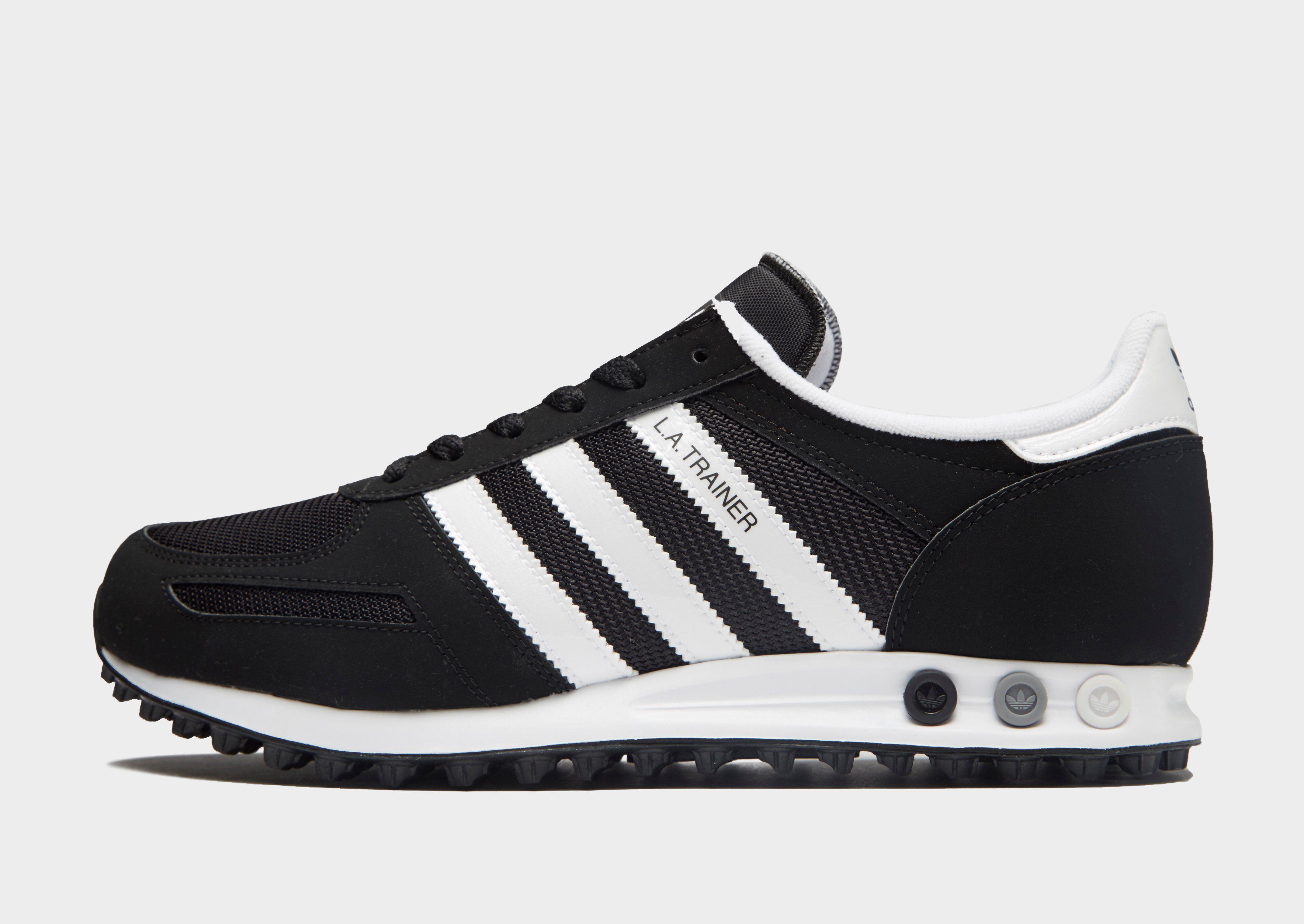 new styles 065d8 a2074 adidas Originals LA Trainer OG   JD Sports Ireland
