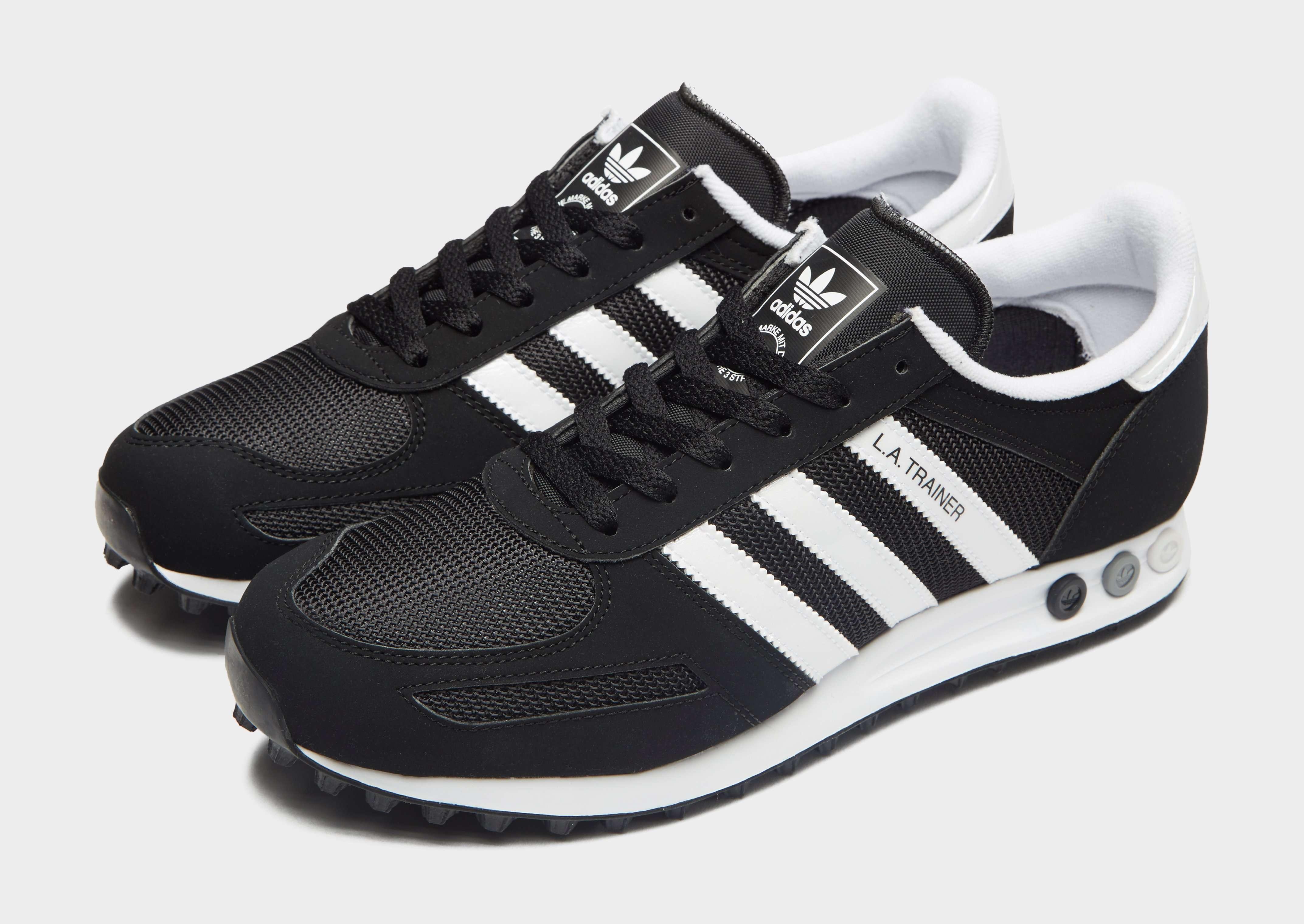 Adidas Originals La Trainer Og Jd Sports