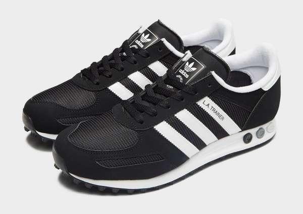 finest selection 7ab98 ae37e adidas Originals LA Trainer OG