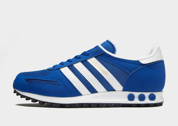 buy popular d4743 4bcd5 adidas Originals LA Trainer OG  JD Sports