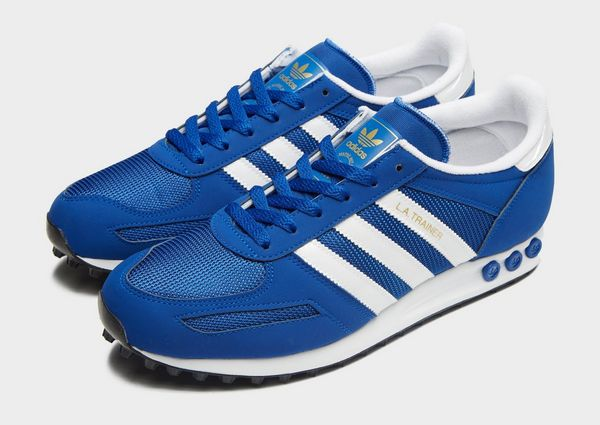 finest selection fc631 ec27b adidas Originals LA Trainer OG