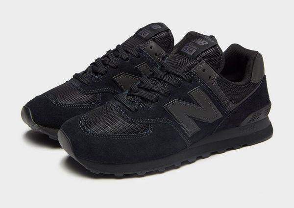new balance 574 noir et gris