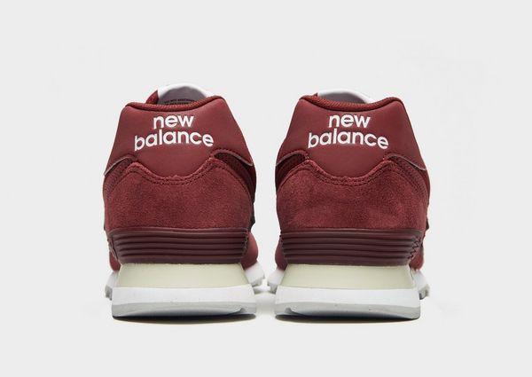 new balance rouge jd