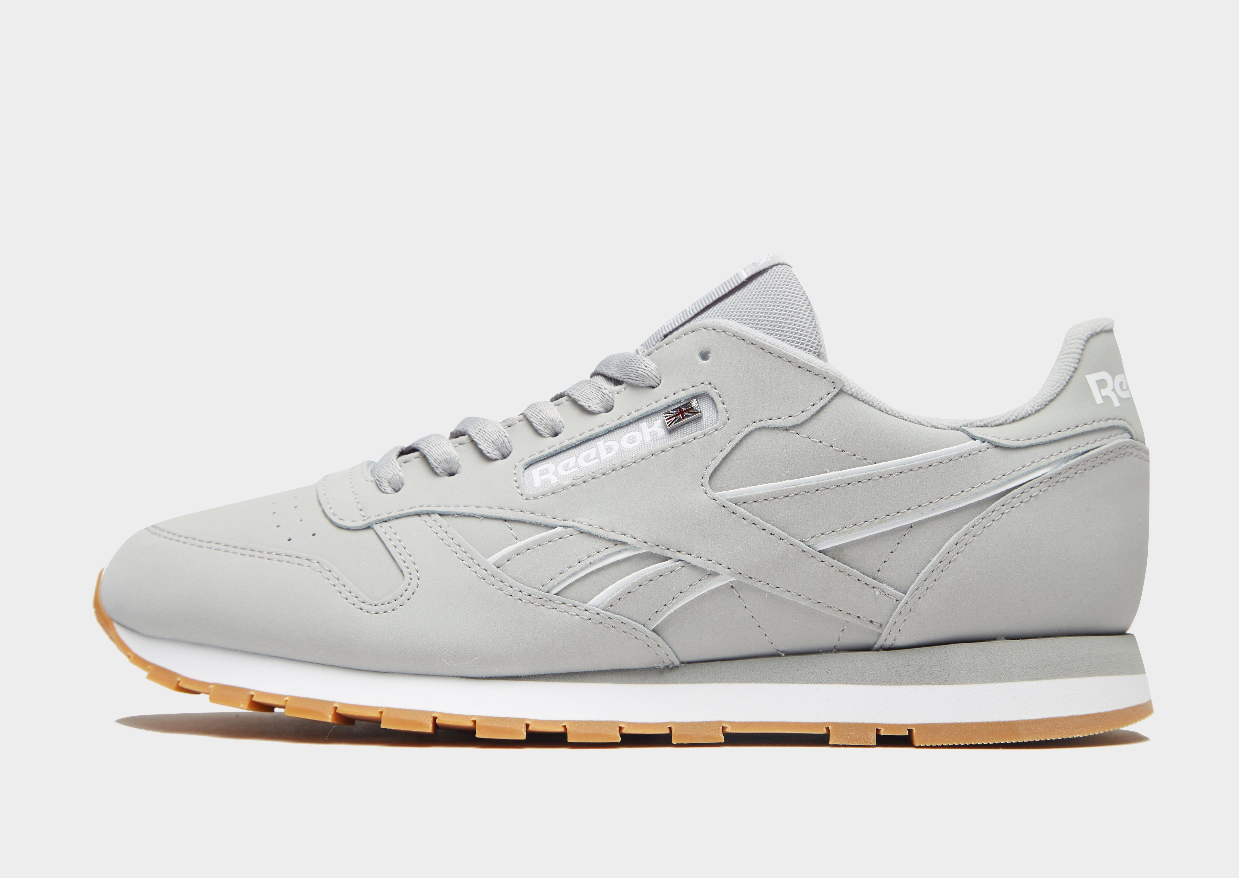 4638e8fad43 Reebok Classic Leather