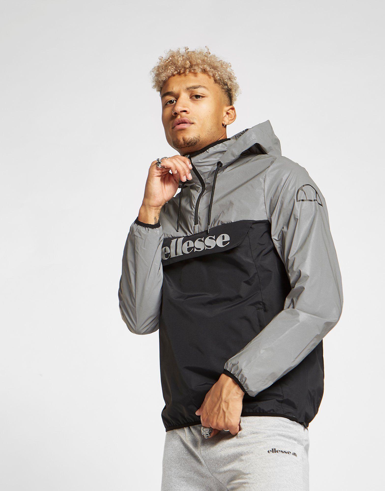 Nike Running Jacket Mens