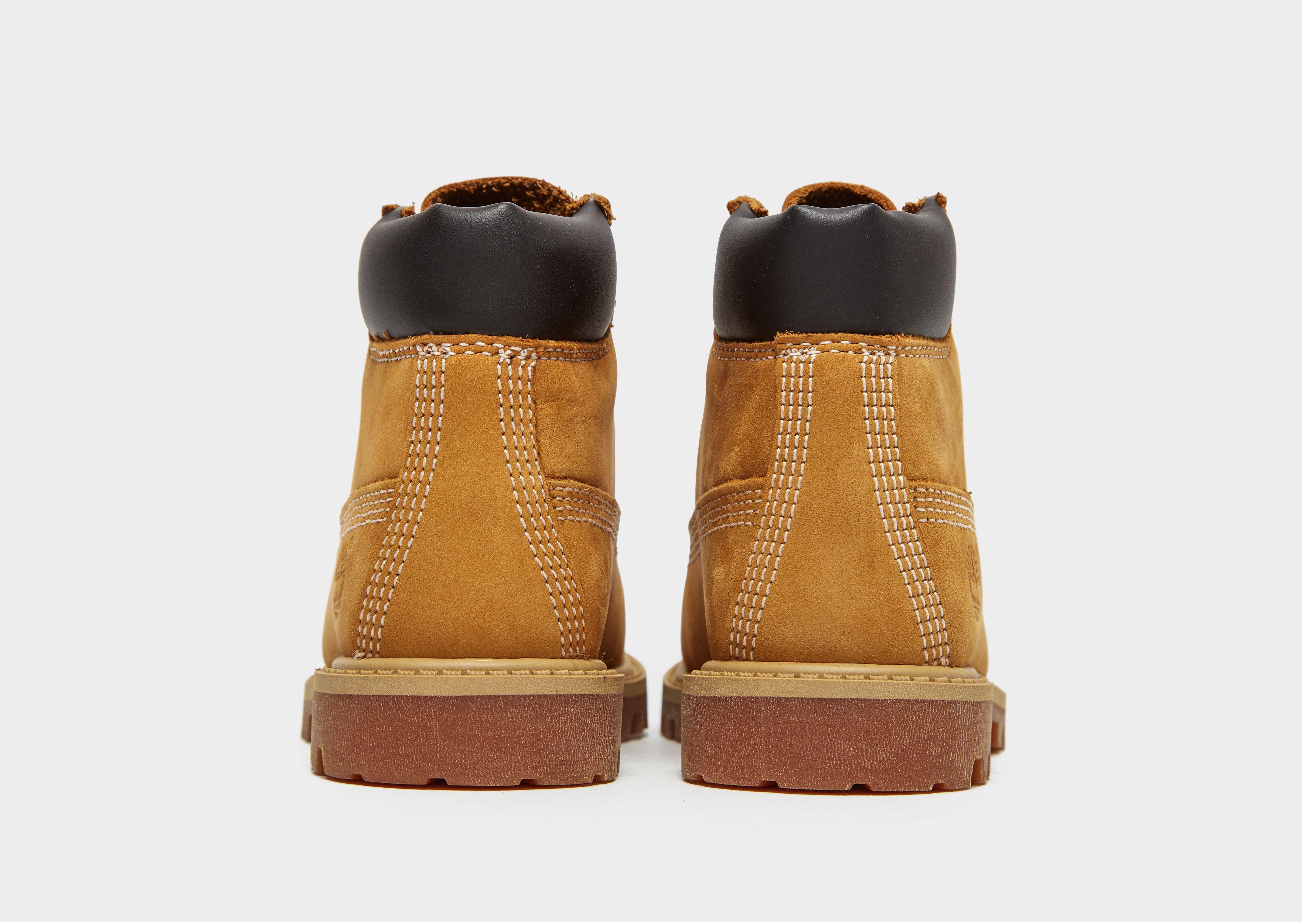 Timberland 6 Inch Premium Boot Infant