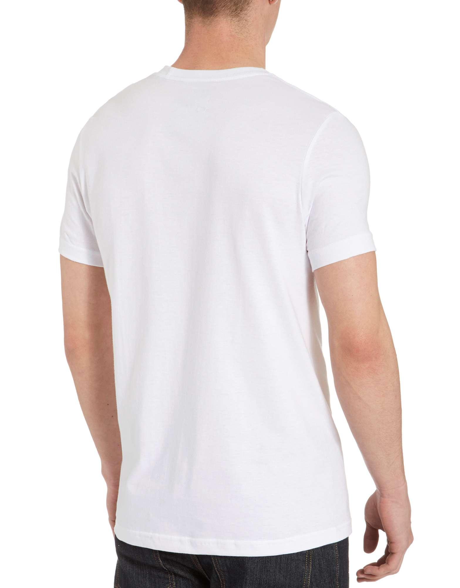 Nike Huarache Print T-Shirt
