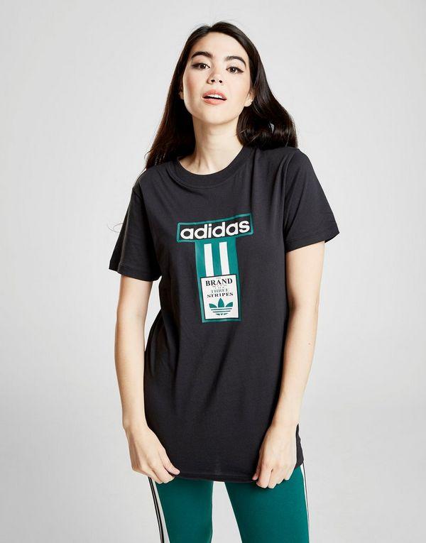 c02979531a906 adidas Originals T-shirt Adibreak Femme   JD Sports