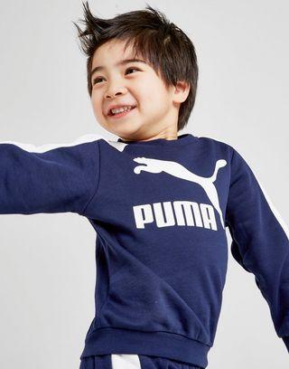 PUMA Prime T7 Crew Suit Baby's