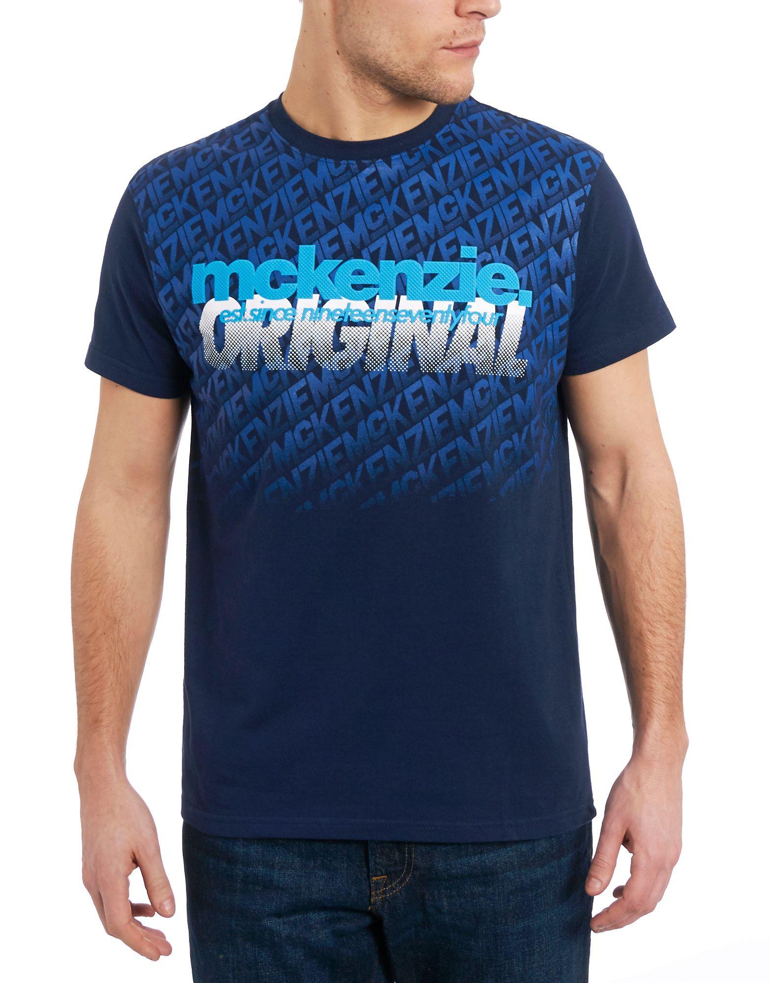 McKenzie Jackson T-Shirt