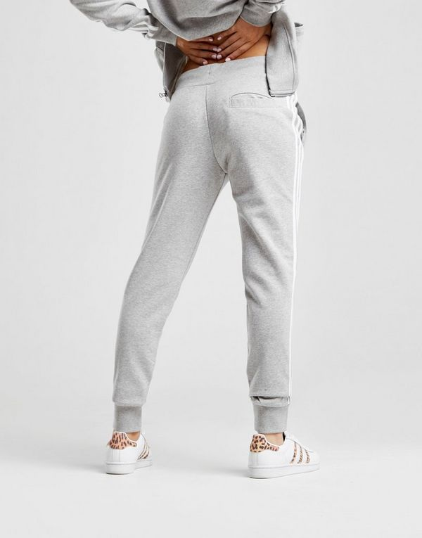 8622020c93d adidas Originals 3-Stripes California Fleece Track Pants Dames | JD ...