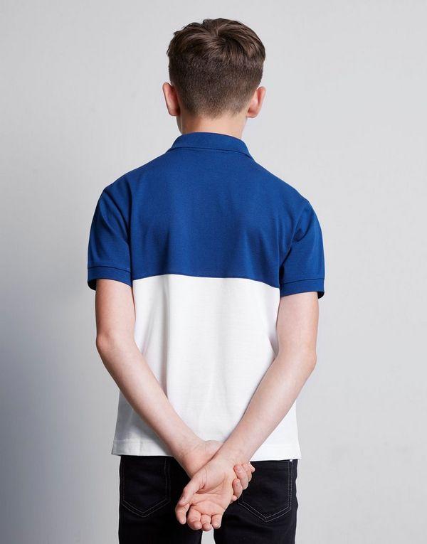 Lacoste Sort Jd Bleu Polo Polo reCoxdB