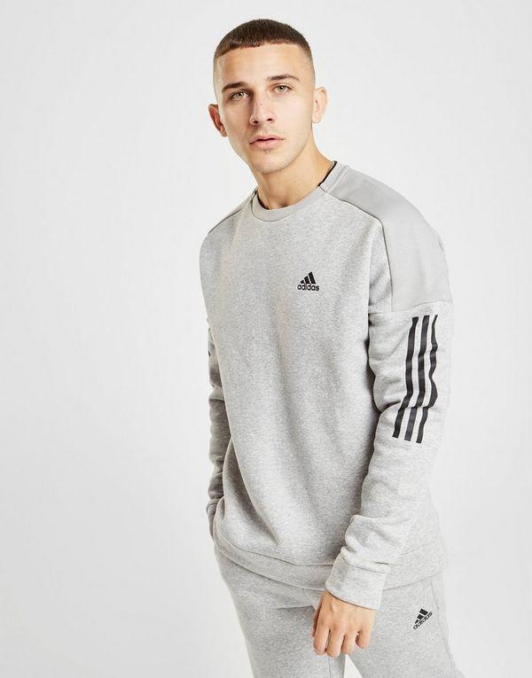 Adidas Sport Sweatshirt Adidas Crew Sport Id Oqp85