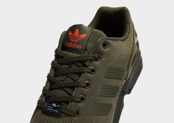 sports shoes cde63 4e3f5 adidas Originals ZX Flux