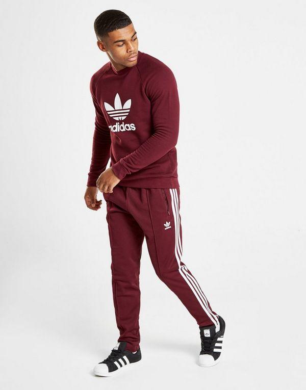 b03156af359b4 Sports Beckenbauer Pantalon Adidas Jd Survêtement Originals De Homme  fO0xx8vqw
