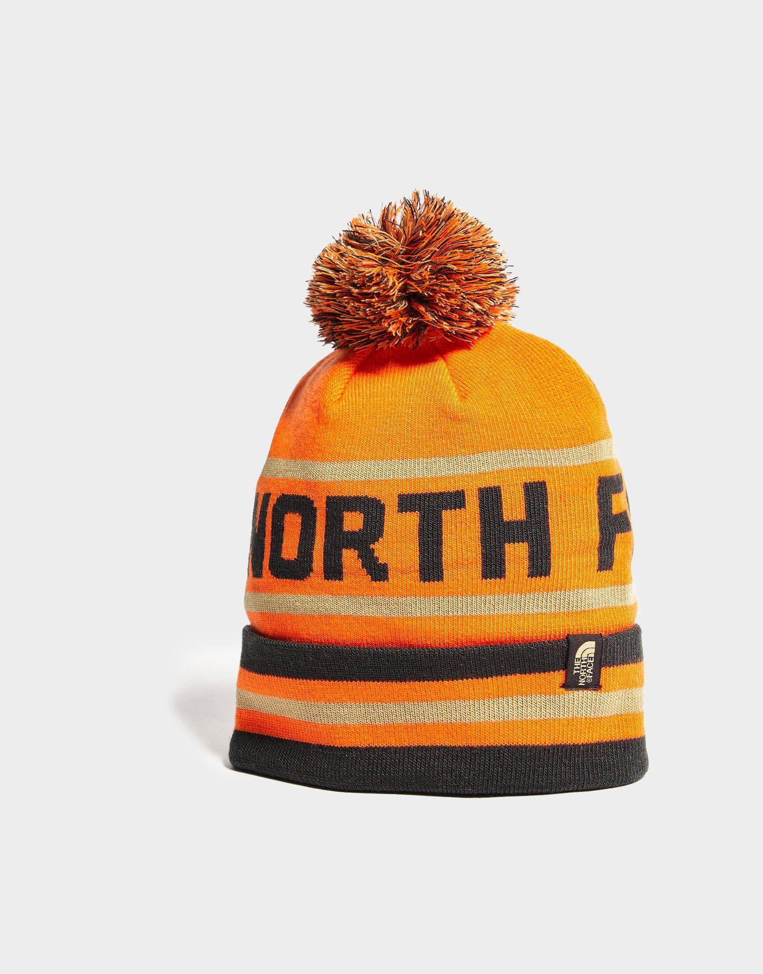 The North Face Bonnet Tuke Bobble