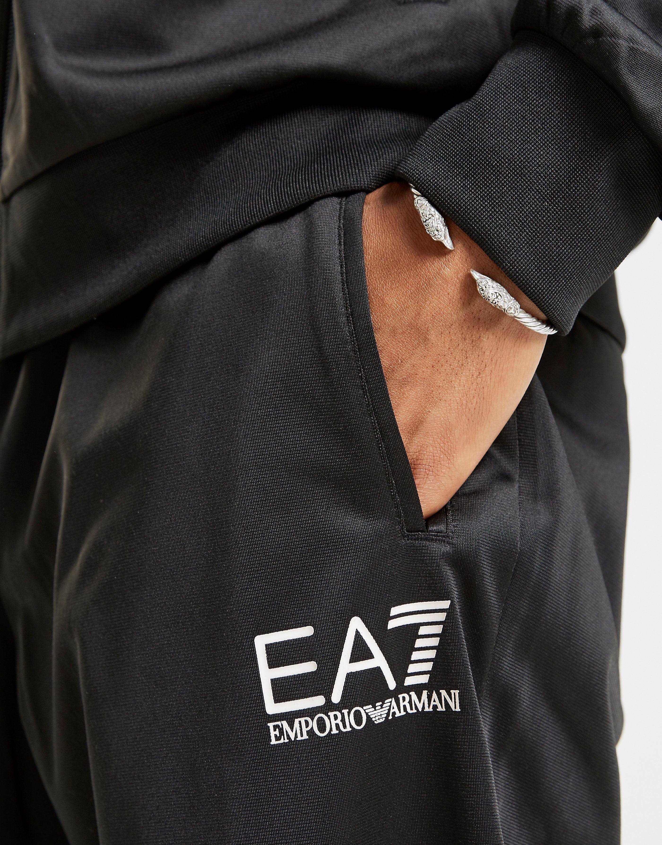 Emporio Armani EA7 Core Poly Tracksuit