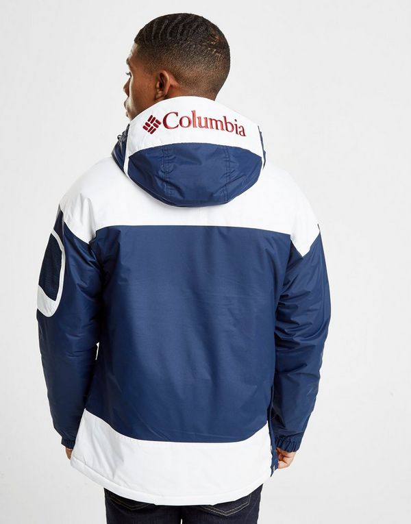 Columbia Challenger Pullover Jacket  d7c27f4584