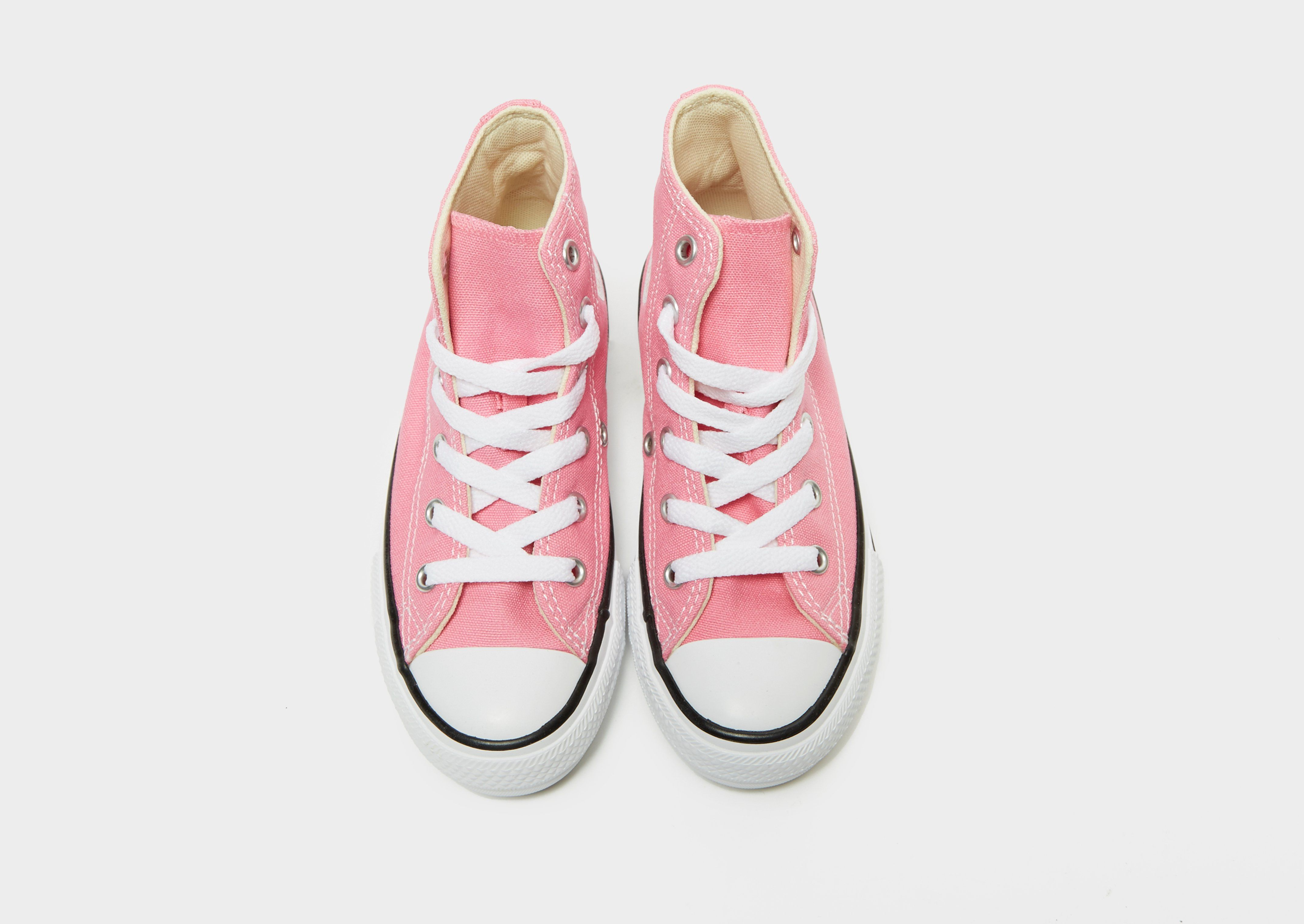 Converse All Star Hi Childrens