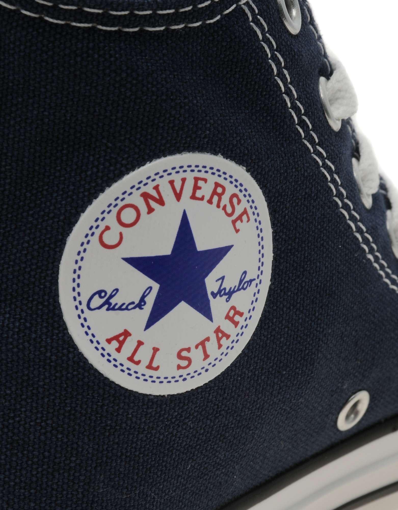 Converse All Star Hi Childrens