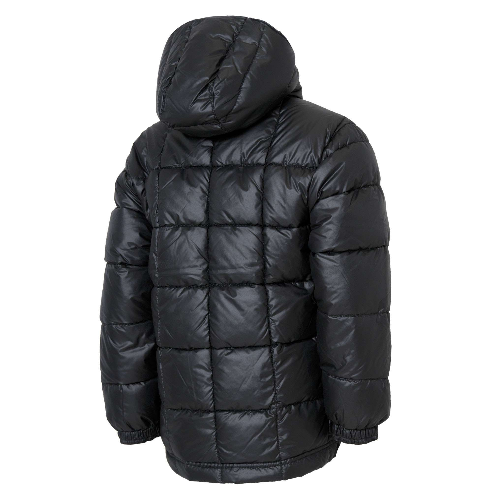 Nike Quilted Jacket Junior