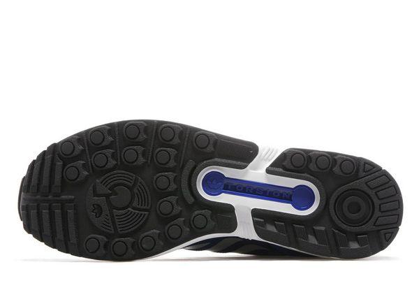 Adidas Zx Flux Blue Jd