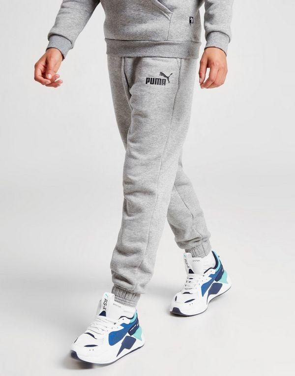 62e946a16043 PUMA Core Logo Track Pants Junior