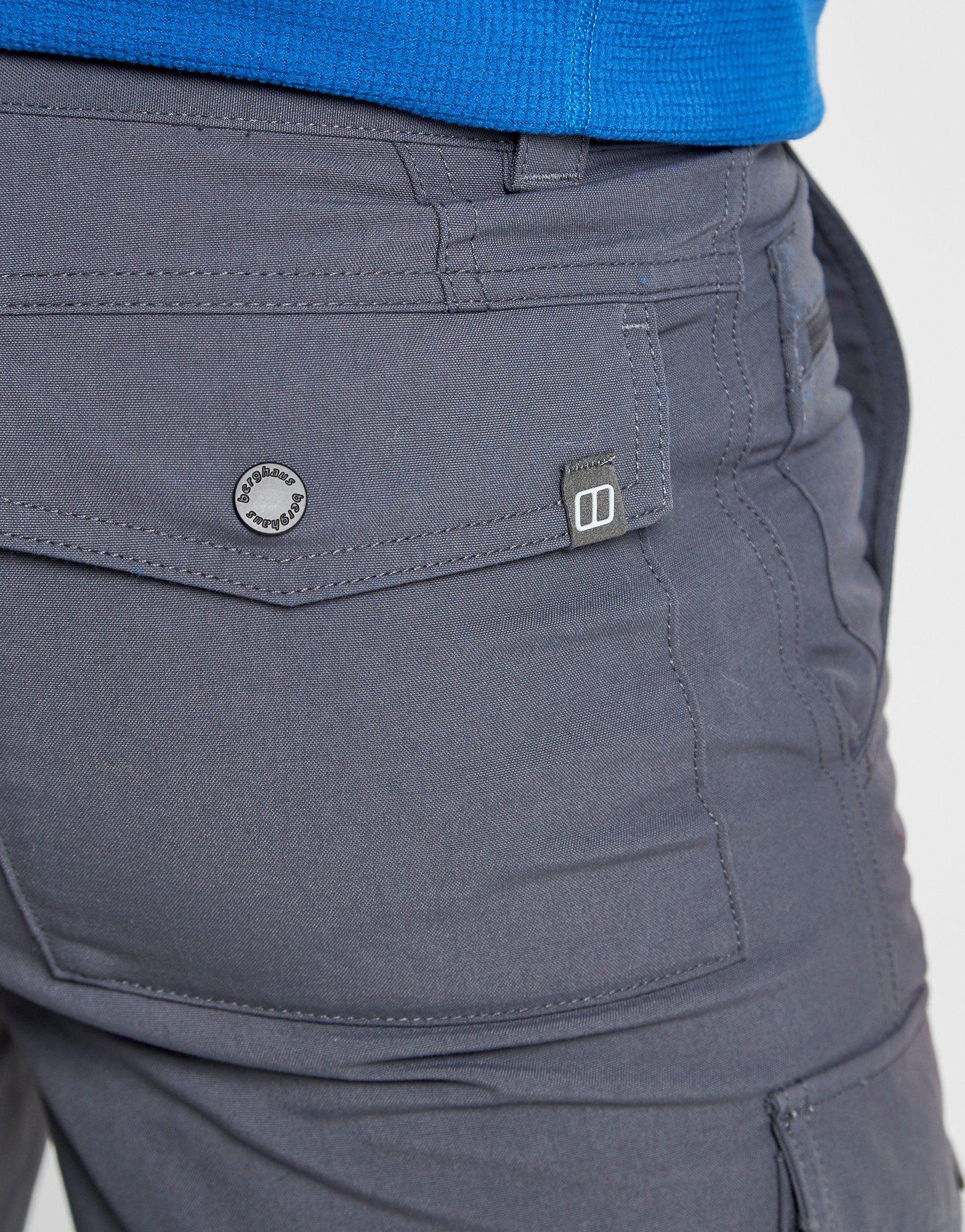 Berghaus Navigator Heavy Track Pants